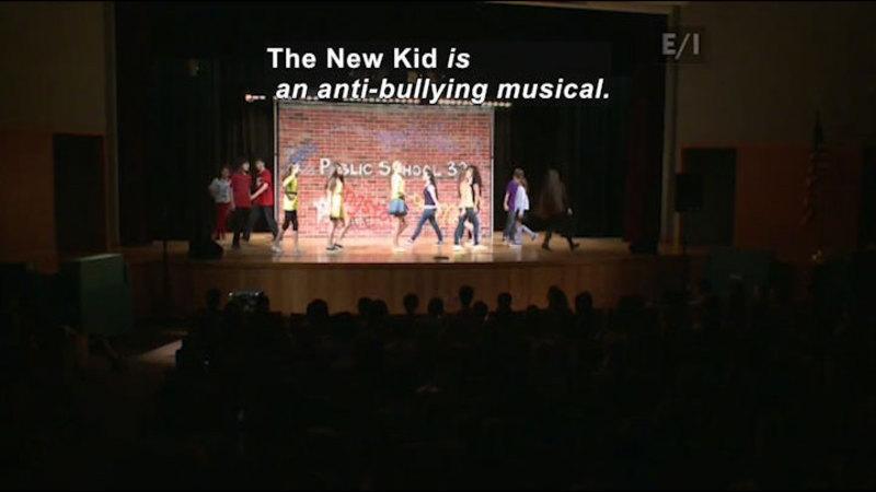 Still image from: Teen Kids News (Episode 1348)