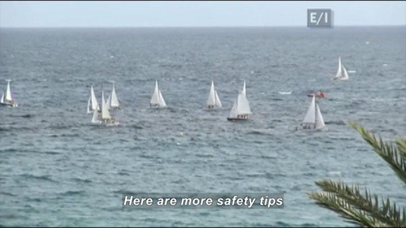 Still image from: Teen Kids News (Episode 1049)
