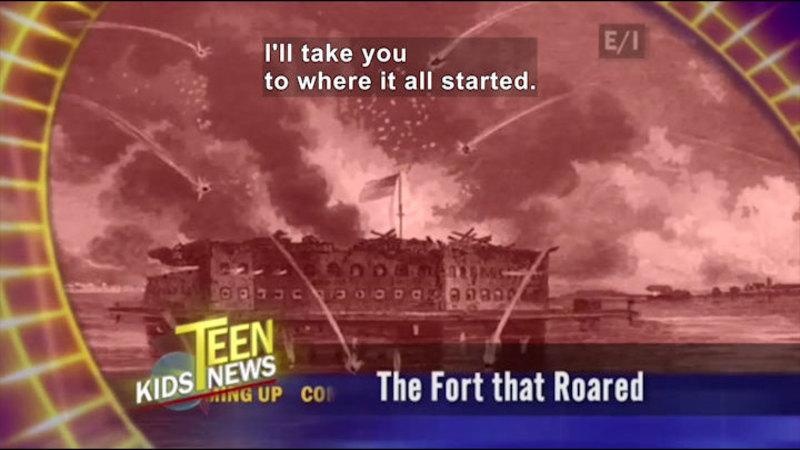 Still image from: Teen Kids News (Episode 1248)