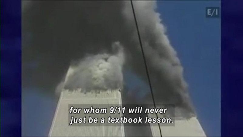 Still image from: Teen Kids News (Episode 952)
