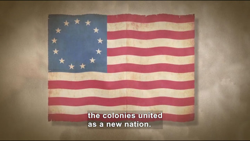 Still image from: All About the Holidays: Independence Day
