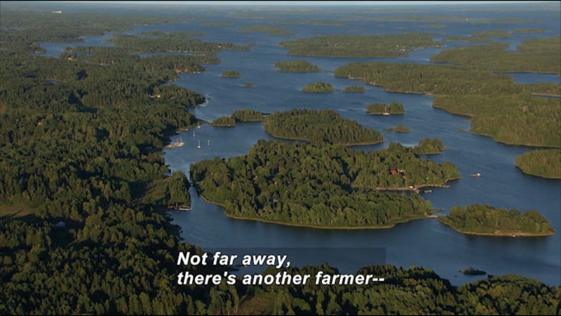 Still image from: Stockholm: Sites for Your Eyes