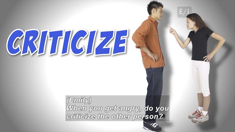 Still image from Teen Kids News (Episode 1535)