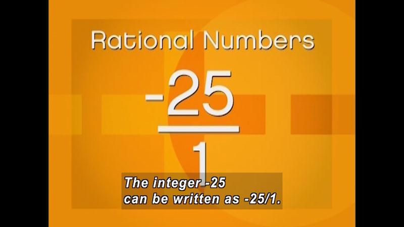 Still image from: Algebra (Program 1)
