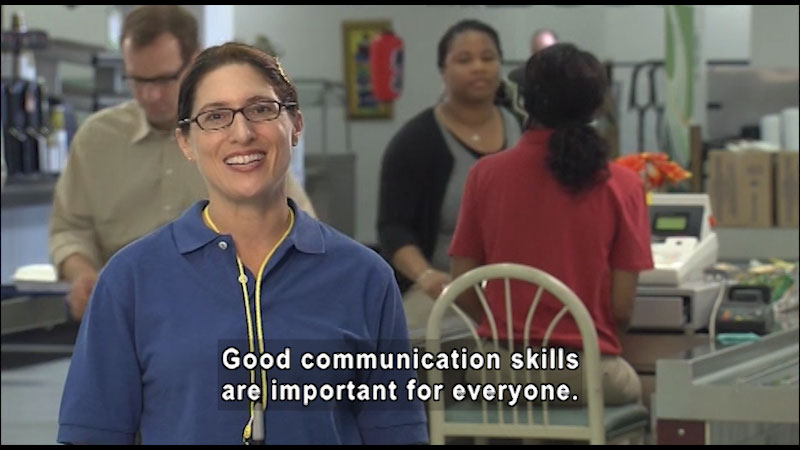 Still image from Mastering Soft Skills for Workplace Success: Soft Skills to Pay the Bills (Communication)