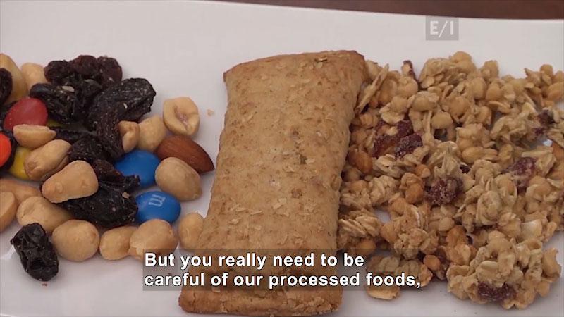 Still image from Teen Kids News (Episode 1706)