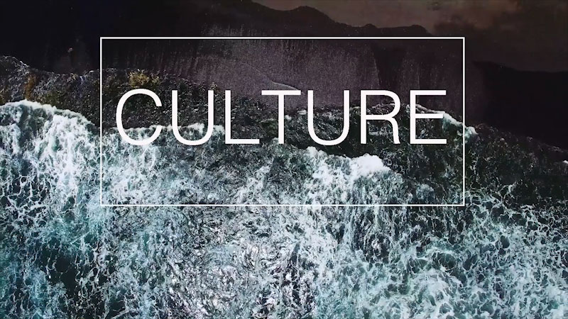 Still image from: Culture