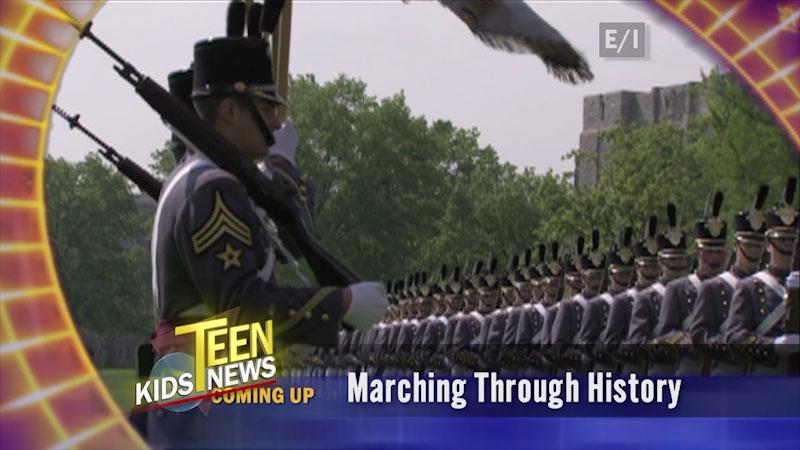 Still image from: Teen Kids News (Episode 1720)