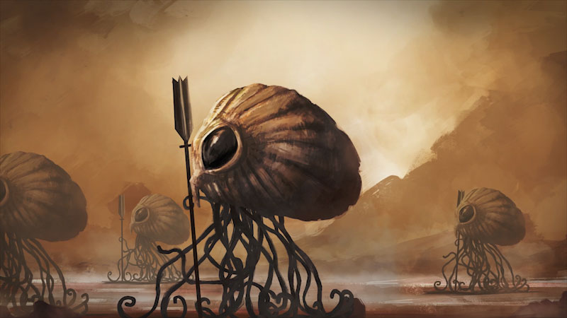 Still image from: Monstrum: Martians! How Aliens Invaded Earth