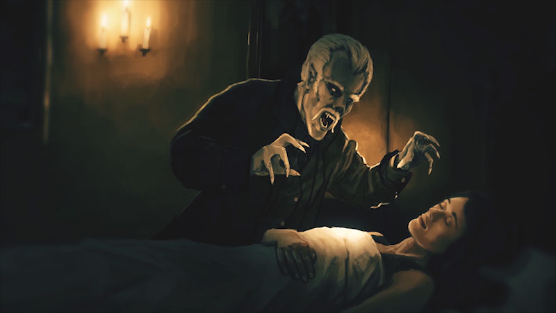 Still image from: Monstrum: Dracula--The First Modern Vampire