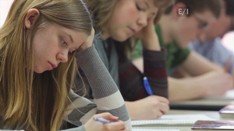 Still image from: Teen Kids News (Episode 1725)