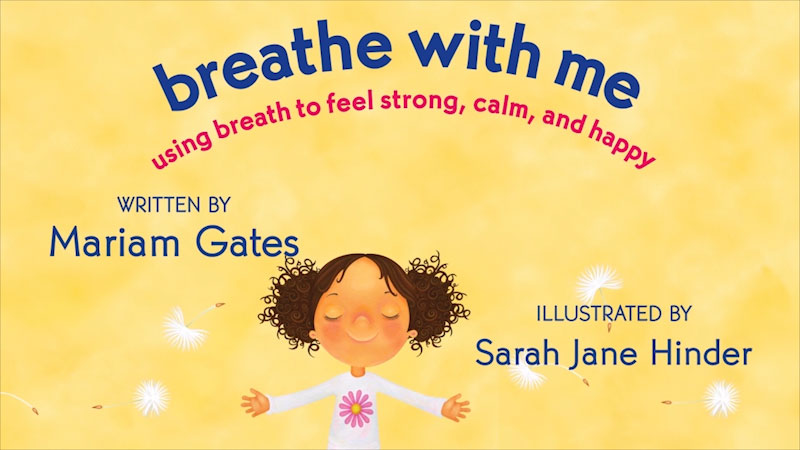 Still image from: Breathe With Me: Using Breath to Feel Strong, Calm, and Happy