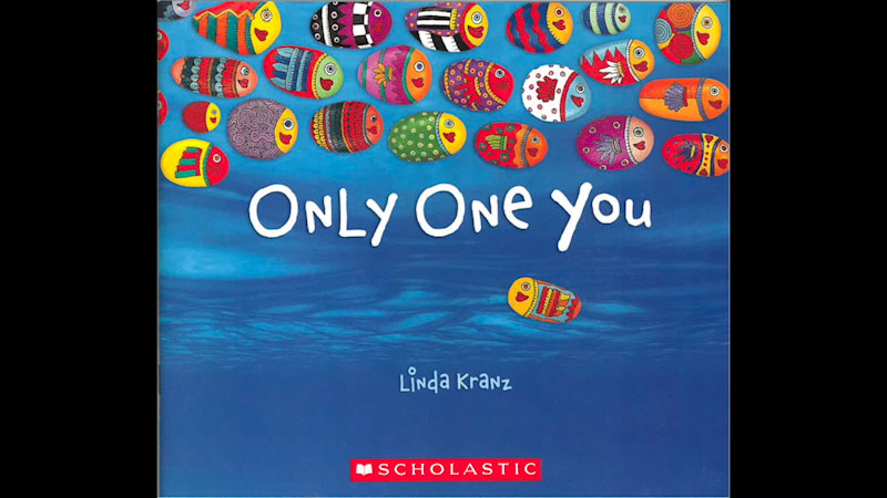 Still image from: Only One You