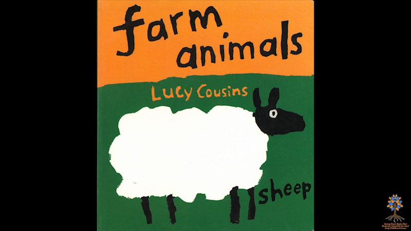 Still image from Farm Animals