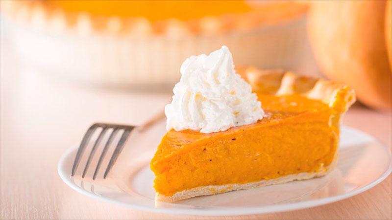 Still image from: Spot on Science: Pumpkin Spice