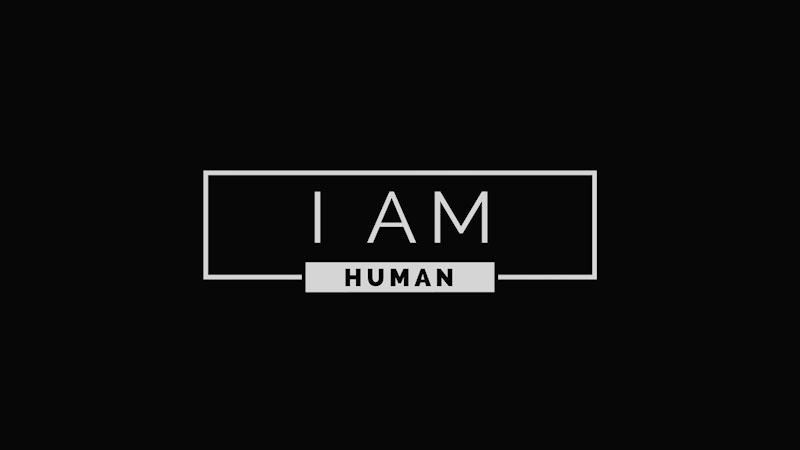Still image from I Am Human
