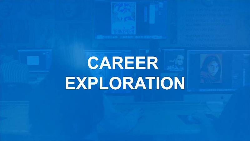 Still image from: Finding Your Pathway for Parents: Career Exploration
