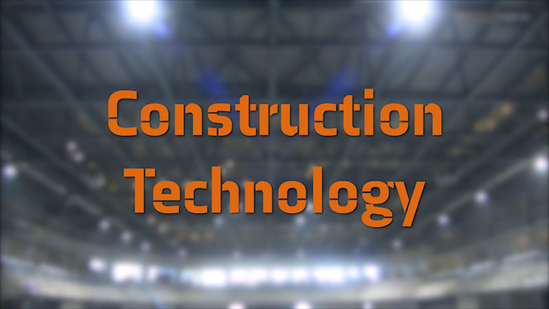 Still image from: Health Science Careers and Construction Technology Careers: Construction Technology Fields