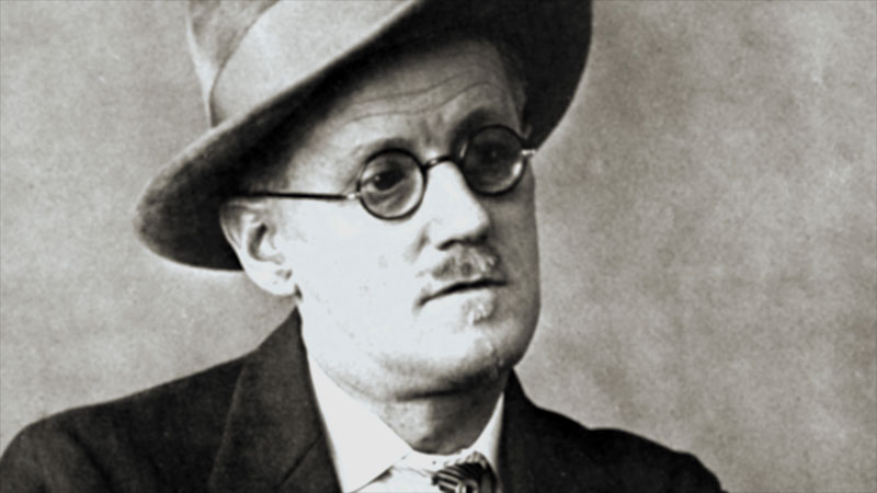 Still image from Great Irish Authors: Early 20th Century Authors