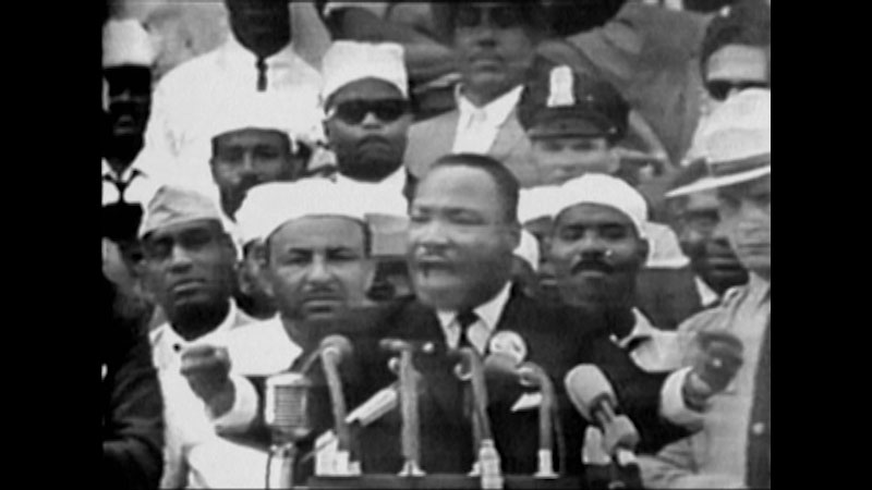 Still image from A History of Civil Rights in America (1962-1965)