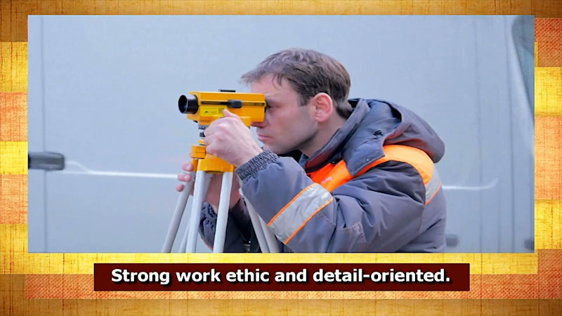 Still image from: Business Essentials: Qualities of a Great Employee