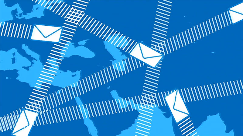 Still image from: Business Essentials: Email Effectiveness