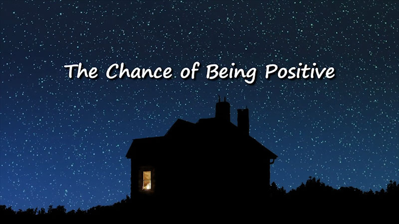 Still image from: Healthy Body and Mind: The Chance to Be Positive