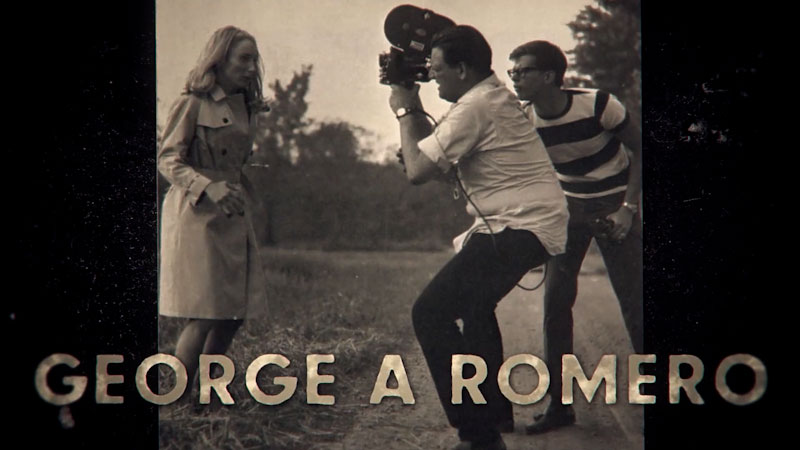 Still image from: Monstrum: Why George Romero Changed Zombies Forever