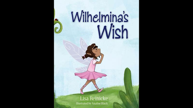 Still image from: Wilhelmina's Wish