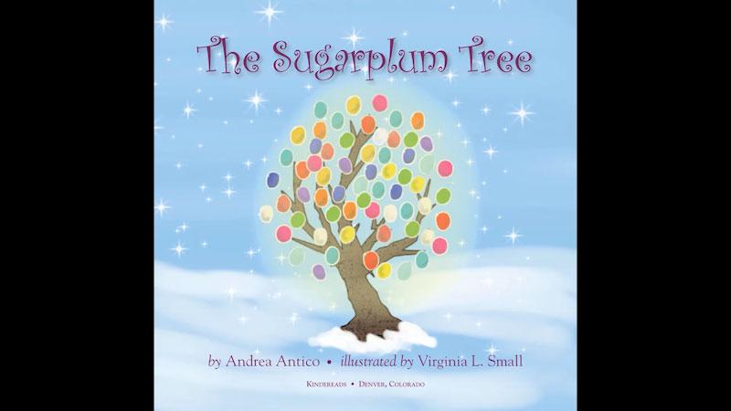 Still image from: The Sugar Plum Tree