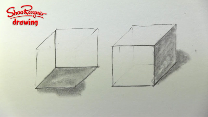 Still image from: Drawing Boxes (Part 1)