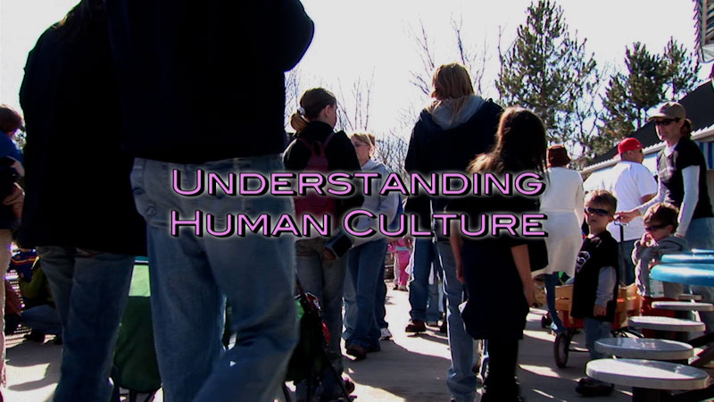 Still image from: Advanced Placement Human Geography: Making Sense of Planet Earth--Understanding Human Culture