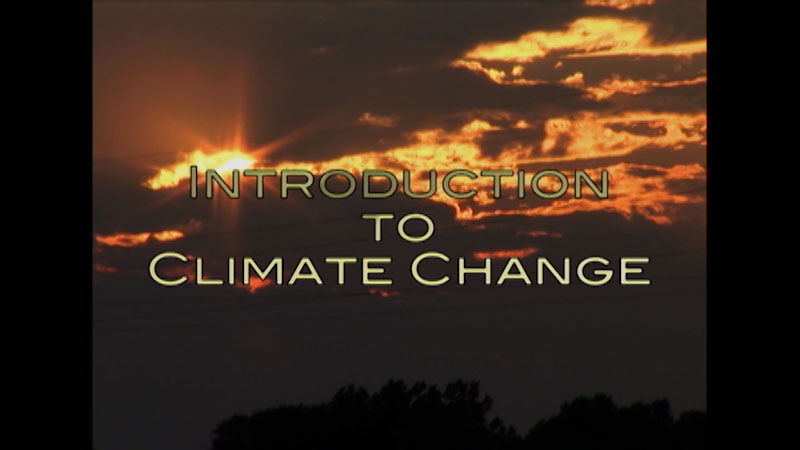 Still image from: California: Climate Change Impacts