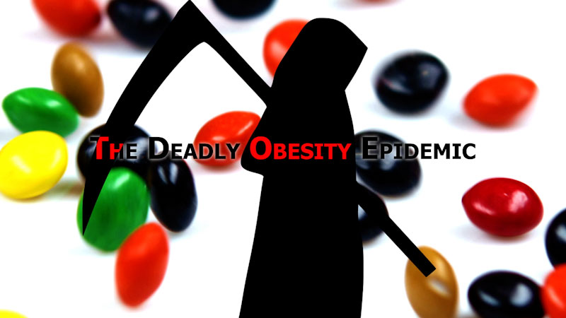 Still image from: The Deadly Obesity Epidemic
