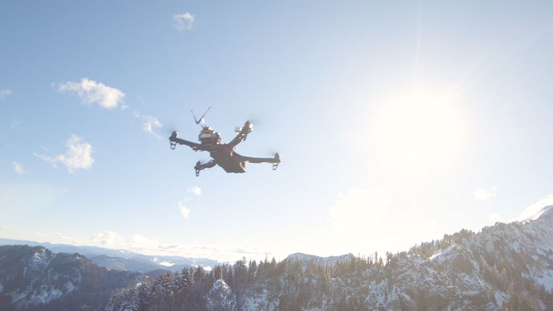 Still image from: Overview: Flight Lessons From a World Champion Drone Racer