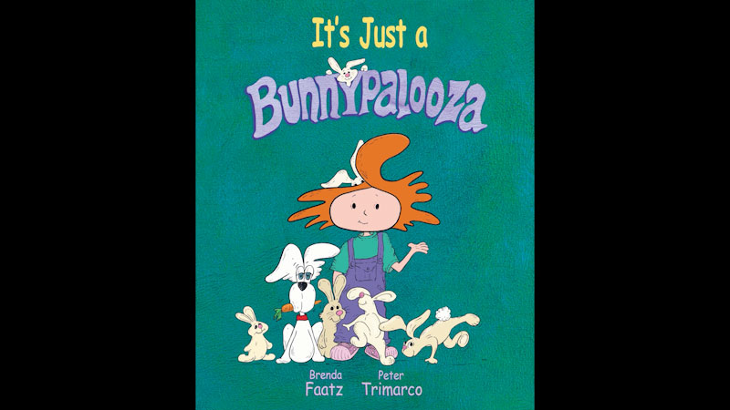 Still image from: It's Just a Bunnypalooza