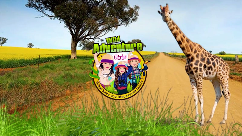 Still image from: Animal Zoo Adventure! Learn All About the Animals at the Zoo