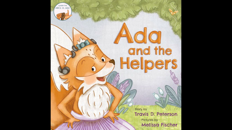 Still image from: Ada and the Helpers