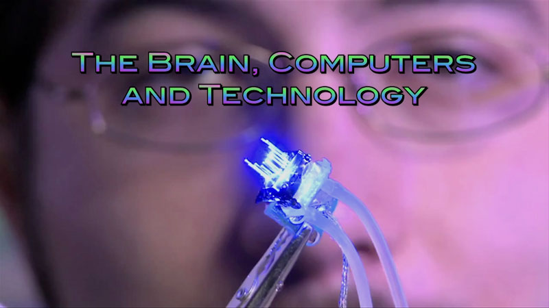 Still image from: Neuroscience: Understanding the Brain--The Brain, Computers, and Technology