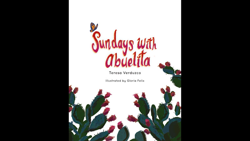 Still image from: Sundays With Abuelita