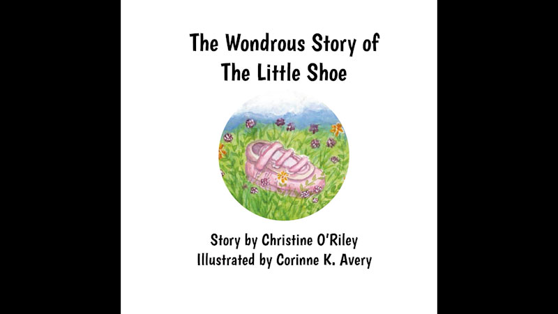 Still image from: The Wondrous Story of the Little Shoe