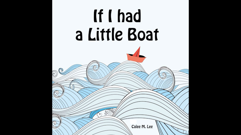 Still image from: If I Had a Little Boat