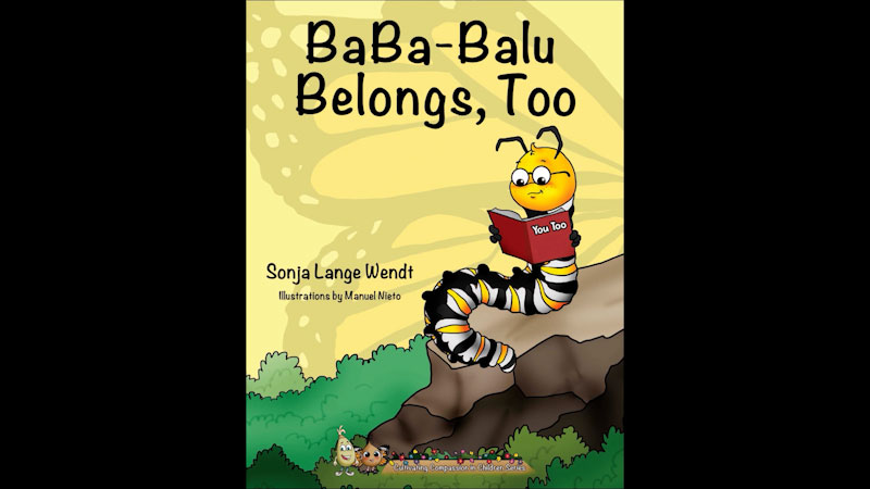 Still image from: Baba-Balu Belongs, Too