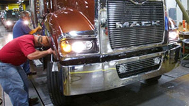 Still image from: Trucks