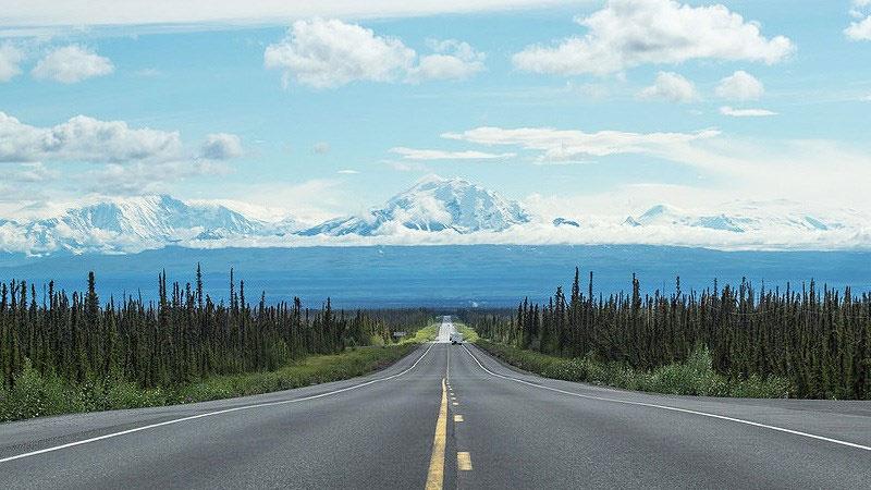 Still image from: The Alaska Experience