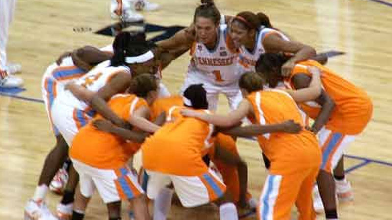 Still image from: The Lady Vols System
