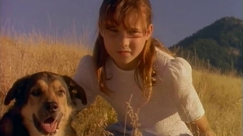 Still image from Little Heroes