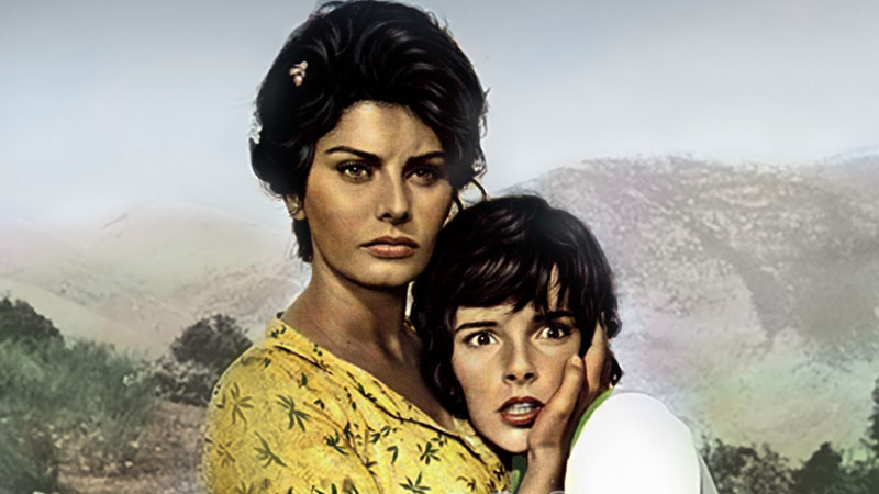 Still image from: Two Women