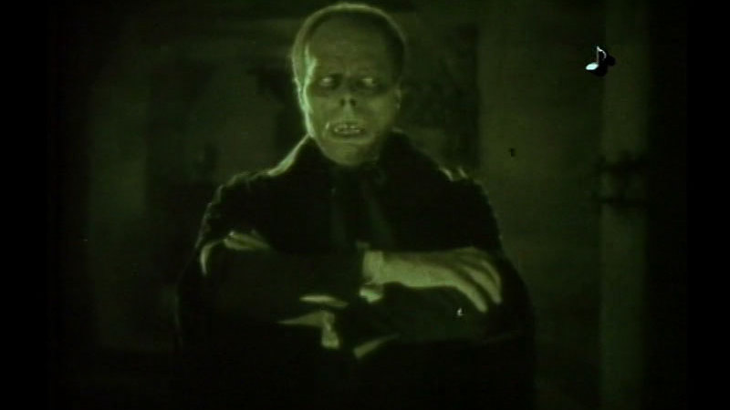 Still image from The Phantom Of The Opera