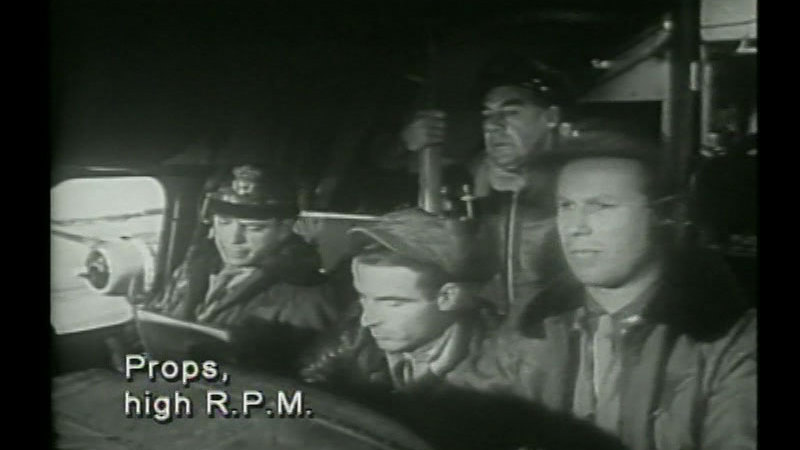 Still image from: The Big Lift
